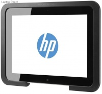 hp elitepad 101 16ghz mobile retail solution 64gb
