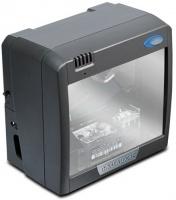 posiflex magellan on counter vertical presentation scanner