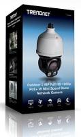 trendnet tv ip430pi 2 mp full hd1080p ir mini speed camera