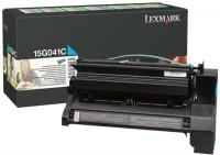 15g041c cyan laser toner cartridge