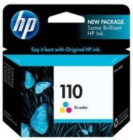 110 tri color ink cartridge