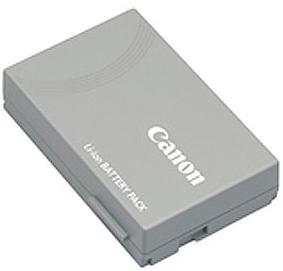 Photo of Canon BP-214 Lithium-Ion Rechargeable battery