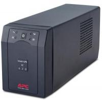 apc sc620i ups battery backup