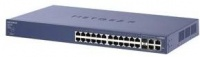 netgear fs728tp wired networking