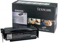 12a8425 black laser toner cartridge
