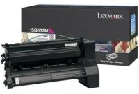15g032m high yield magenta laser toner cartridge