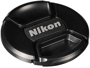 Photo of Nikon LC-77 Cap For 77mm Lenses