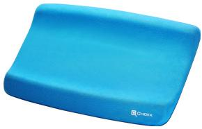 Photo of ChoiiX U cool C-HS01-BE 15 wide-screen Passive Notebook Cooling Pad - Blue