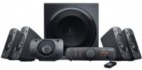 logitech z906 51ch speakers