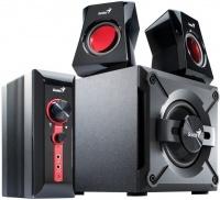 4 piece gaming speakers sw g21 1250
