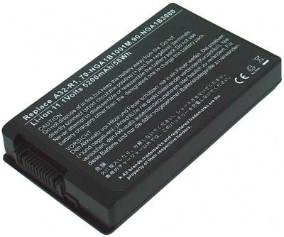 Photo of Unbranded Compatible Notebook Battery for Selected Models of Asus Tablet Pc's