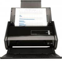 fujitsu ix500 scanner