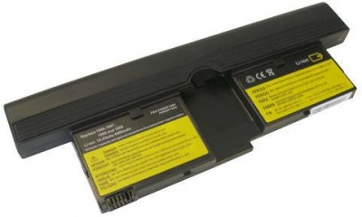 Photo of Unbranded Compatible Notebook Battery for IBM and Lenovo Thinkpad Tablet X41 model