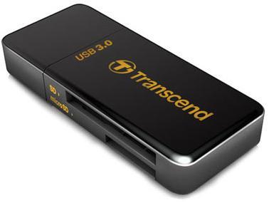 Photo of Transcend RDF5 USB3.0 Card Reader
