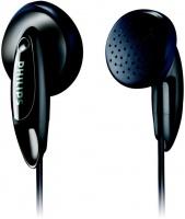 she1350 relaxers in ear headphones black