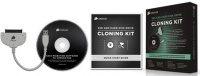 corsair ssd and hard disk drive cloning kit security utility