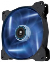 air series blue quiet edition af120 120mm chassis fan