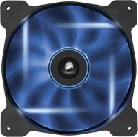 air series blue quiet edition af140 140mm chassis fan