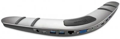 Photo of J5 Create JUD480 Boomerang Station - USB3.0 Universal Docking Station