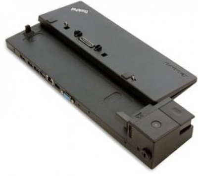 Photo of Lenovo ThinkPad Pro Dock with 90W AC Power Adapter