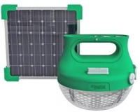mobiya ts 120s portable solar led lighting system
