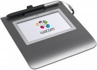 stu530 signature pad with wacom sdk licence only