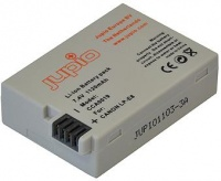 jupio 1120mah canon e8 battery