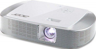 Photo of Acer K137i Portable Wi-Fi 3D Ready LED Projector