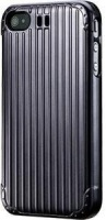 traveler case for iphone44s black
