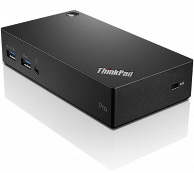 Photo of Lenovo LEN THINKPAD USB 3.0 PRO DOCK E/L/T/W/X SERIES