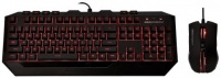 cooler master devastator 2 keyboard mouse combo