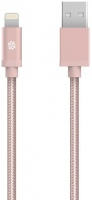 kanex lightning to usb cable rose gold 11m printers scanner
