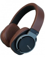 hs710 stereo headset brown