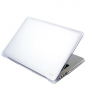 ls110 notebook shell for macbook air 11 crystal clear