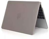 ls110 notebook shell for macbook air 11 crystal grey a22011