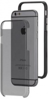 naked tough case for iphone 66s plus black