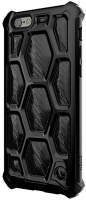 helix shell case for iphone 66 black