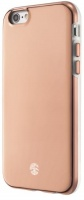 n plus shell case for iphone 66s rose gold