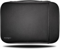 universal 14 notebook sleeve black