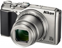 nikon a900 20mp digital camera