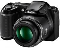nikon l340 20mp digital camera
