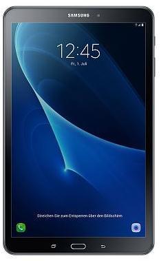 Photo of Samsung Galaxy P585 laptop