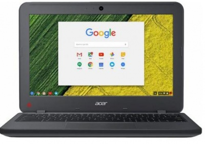Photo of Acer Chromebook N7 laptop