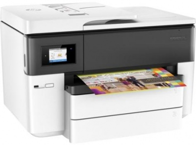 Photo of HP OfficeJet Pro 7740 Wide Format A3 All-in-One Multifunctional Printer
