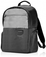 everki ekp160 contempro commuter 156 laptop black hiking backpack