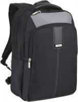 targus transit 13 141 black hiking backpack