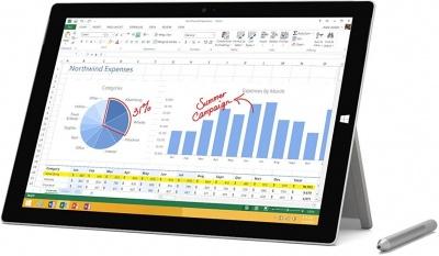 Photo of Microsoft Surface Pro i74650U laptop