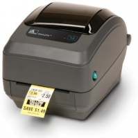 gk420tt thermal transfer desktop label printer