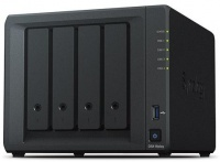 diskstation ds418play 4 bay network attached storage nas