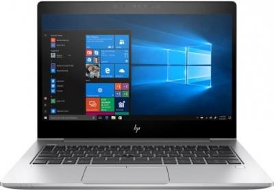 Photo of HP EliteBook 830 G5 laptop